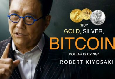 Rich Dad – Poor Dad Author: Time to Buy Bitcoin