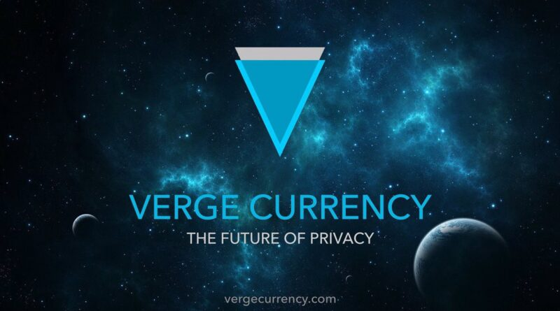 Is XVG Verge Still in The Running?